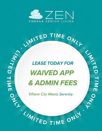 Come be our neighbor and see why our residents love calling Zen home!