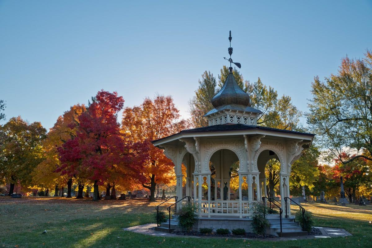 Fall Festivals in the Ozarks-image